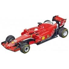 Carrera GO!!! Ferrari SF71H S. Vettel Slot Car