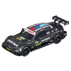 Carrera GO!!! BMW M4 DTM Spengler #7 Slot Car