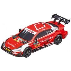 Carrera GO!!! Audi RS 5 DTM R Rast #33 Slot Car