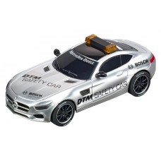 Carrera GO!!! Mercedes-AMG GT DTM Safety Car Slot Car