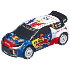 Carrera GO!!! Citroën DS3 WRC Citroën WRT St.Lefebvre Slot Car