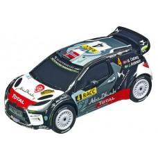 Carrera GO!!! Citroën DS3 WRC Ostberg Slot Car