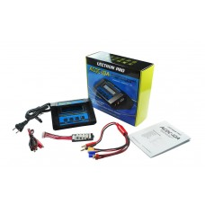 Common Sense 1S-6S 80W 10A Multi-Chemistry Balancing Charger