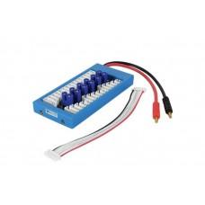 Common Sense Rc Parallel Charging Board W/ EC-3