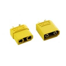 Common Sense XT90 Connectors (Male/Female)