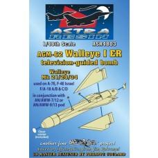 Daco 1/48 AGM62 Walleye I ER Resin Model Parts