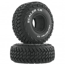 "Duratrax Scaler CR 1.9"" Crawler Tires C3"