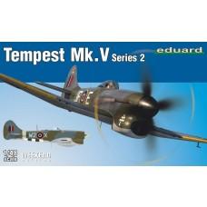 Eduard 1/48 Tempest Mk V Series 2 Plastic Model Kit