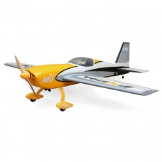 Eflite Extra 300 3D 1.3m BNF Basic with AS3X & SAFE Select