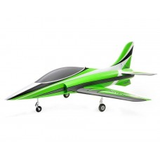 E-Flite HAVOC Xe 80mm EDF Jet BNF Basic with AS3X and SAFE Select