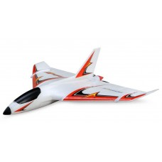 E-flite Delta Ray One BNF Basic Airplane