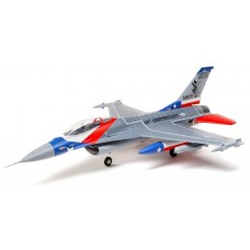 E-Flite F-16 Falcon 64mm EDF BNF Basic with AS3X and SAFE Select main