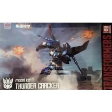 Furai Model Transformers Thundercracker Plastic Model Kit