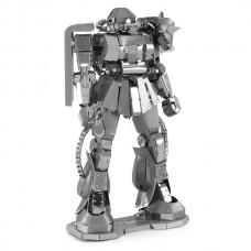 Fascination MS-06 Zaku II Metal Model Kit