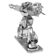 Fascinations MSM-07 Z'gok Metal Model Kit