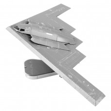 Fascinations Metal Earth B-2A Spirit Model