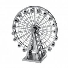 Fascinations Metal Earth Ferris Wheel Model