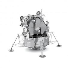 Fascinations Metal Earth Apollo Lunar Module Metal Model Kit