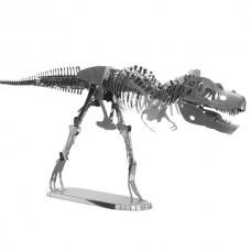 Fascinations Metal Earth Tyrannosaurus Rex Skeleton Metal Model Kit