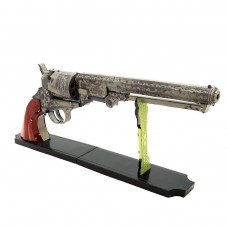 Fascinations Metal Earth Wild West Revolver Metal Model Kit