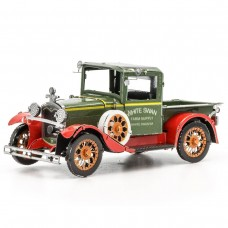 Fascinations Metal Earth 1931 Ford Model A Metal Model Kit