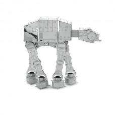 Fascinations Metal Earth Star Wars AT-AT Metal Model Kit