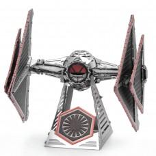 Fascinations Metal Earth Star Wars Sith TIE Fighter Metal Model Kit