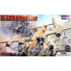 Hobby Boss 1:32 B-24D Liberator Plastic Model Kit