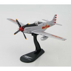 Hobby Master 1/72 F-4D 555th TFS Signed Die-Cast Model