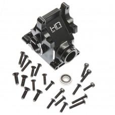 Hot Racing Aluminum Gearbox Case Bulkhead ARRMA Kraton/Outcast