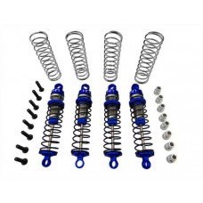 Hot Racing Threaded Shock Body Set LaTrax Rally/Teton