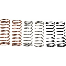 Hot Racing Linear Rate Front Spring Set Losi Mini-T 2.0 MTT30FS148