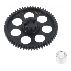 Hot Racing 60 Tooth Steel Spur Gear Latrax Vehicles