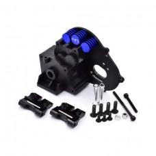 Hot Racing Composite Transmission Case Traxxas Rustler/Slash/Stampede 2wd