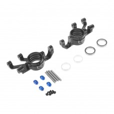 Hot Racing Aluminum Steering Knuckles Traxxas X-Maxx