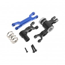 Hot Racing Aluminum Servo Saver Steering Bellcrank Traxxas X-Maxx
