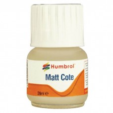 Humbrol Matt Cote 28ml Jar