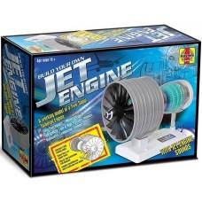 Haynes Visible Working Turbofan Plastic Model Kit