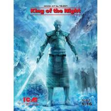 ICM 1:16 King of the Night Plastic Model Kit