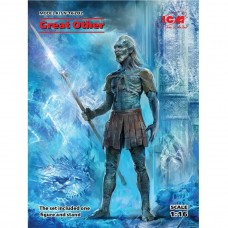 ICM 1:16 Great Other Figure (GOT) Plastic Model Kit