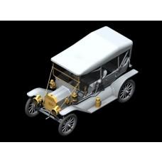 ICM 1/24 Model T 1911 w/ Mechanics Plastic Model Kit