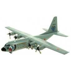 InFlight 1/200 C-130 Belgium AF Die-Cast Model
