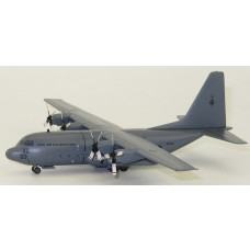 InFlight 1/200 C-130H New Zealand Die-Cast Model