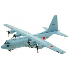 InFlight 1/200 C-130R Japan Die-Cast Model