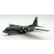 InFlight 1/200 C-130H NZ Die-Cast Model