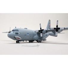 InFlight 1/200 C-130 USAF Die-Cast Model