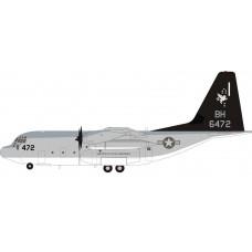 InFlight 1/200 KC-130J USMC Die-Cast Model
