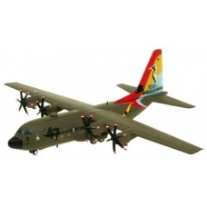 InFlight 1/200 C-130J RAF Die-Cast Model