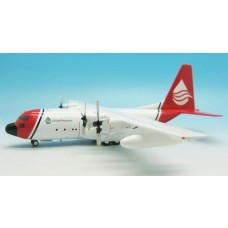 InFlight 1/200 C-130A Oil Spill Die-Cast Model