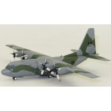 InFlight 1/200 C-130E Canada Die-Cast Model
